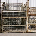 Steel Cages