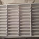 HIPS Thermoform Tray